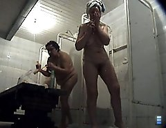 Milf lovers offered to sneak into spycammed shower